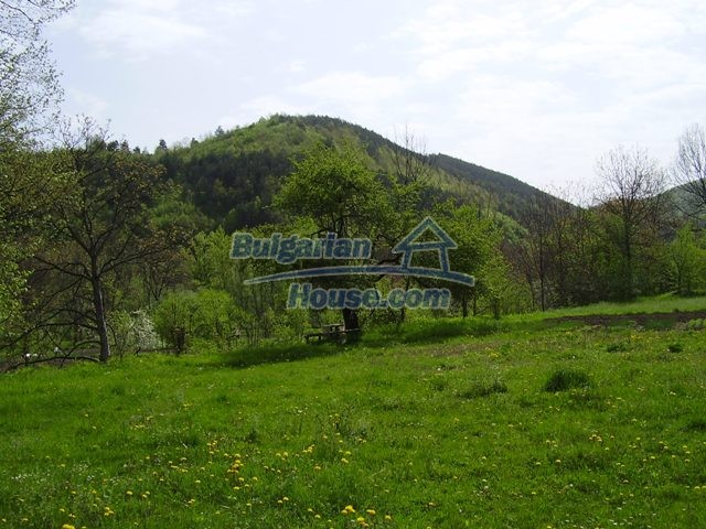 7017:4 - Regulated bulgarian land in Plaven region