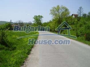 7023:1 - Regulated plot of bulgarian land for sale near Lovech and Troyan
