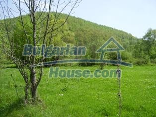7023:2 - Regulated plot of bulgarian land for sale near Lovech and Troyan