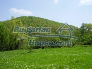 7023:3 - Regulated plot of bulgarian land for sale near Lovech and Troyan