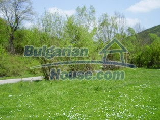 7023:4 - Regulated plot of bulgarian land for sale near Lovech and Troyan