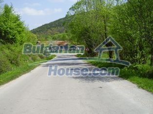 7023:11 - Regulated plot of bulgarian land for sale near Lovech and Troyan