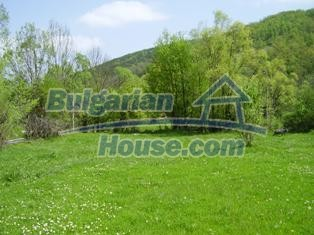7023:5 - Regulated plot of bulgarian land for sale near Lovech and Troyan