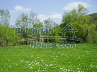 7023:7 - Regulated plot of bulgarian land for sale near Lovech and Troyan