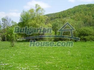 7023:10 - Regulated plot of bulgarian land for sale near Lovech and Troyan