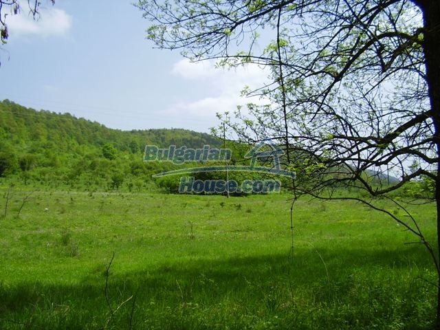 7029:5 - Agricultural bulgarian land in the region of Lovech