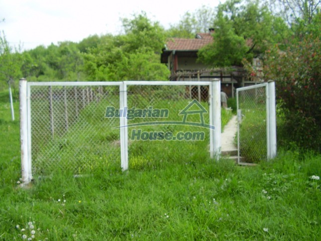 7038:2 - Nice bulgarian house for sale in Lovech regeon