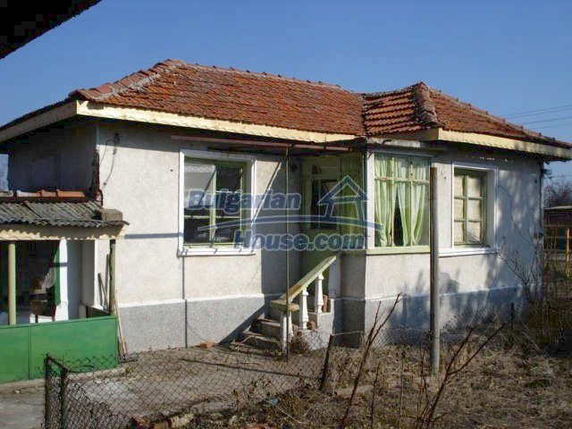 7041:2 - Cheap bulgarian house for sale in lovely region