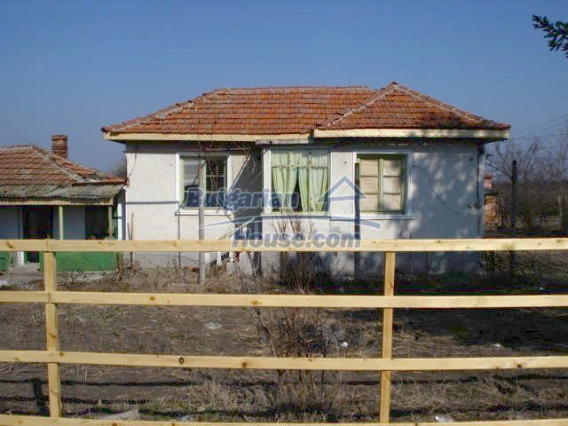 7041:3 - Cheap bulgarian house for sale in lovely region