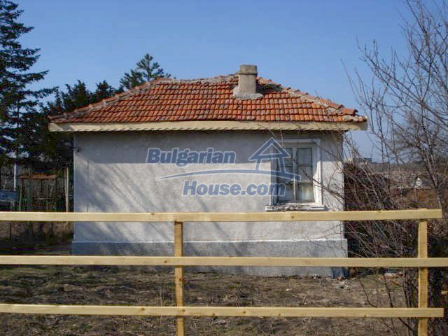 7041:4 - Cheap bulgarian house for sale in lovely region