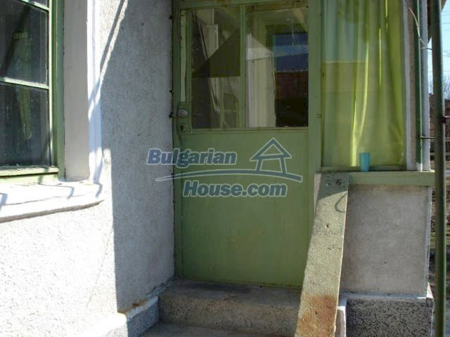 7041:5 - Cheap bulgarian house for sale in lovely region