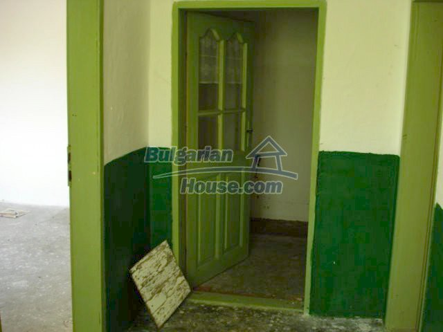 7041:6 - Cheap bulgarian house for sale in lovely region