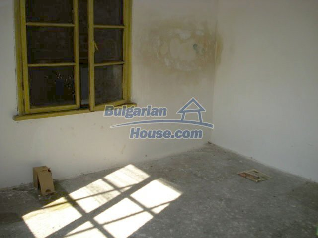 7041:7 - Cheap bulgarian house for sale in lovely region