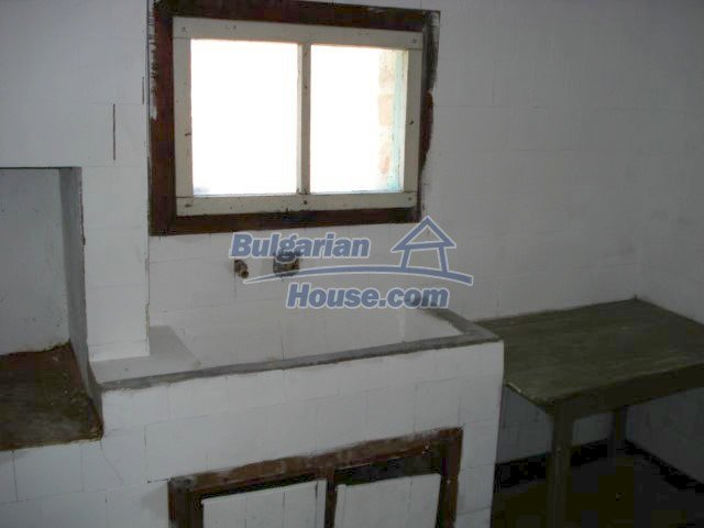 7041:10 - Cheap bulgarian house for sale in lovely region