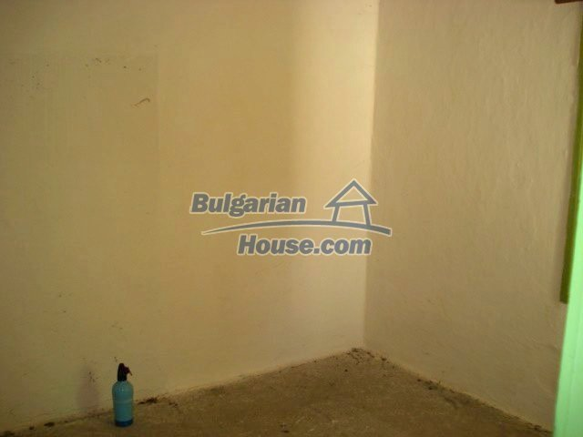 7041:8 - Cheap bulgarian house for sale in lovely region