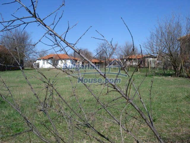 7044:1 - Plot of land suitable to build your new Bulgarian home
