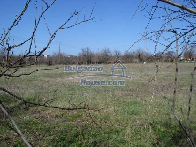 7044:2 - Plot of land suitable to build your new Bulgarian home