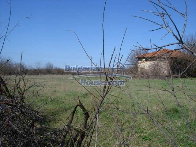 7044:3 - Plot of land suitable to build your new Bulgarian home