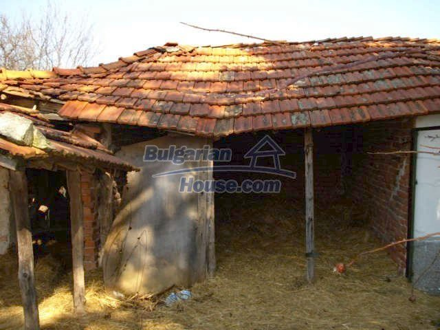 7041:12 - Cheap bulgarian house for sale in lovely region