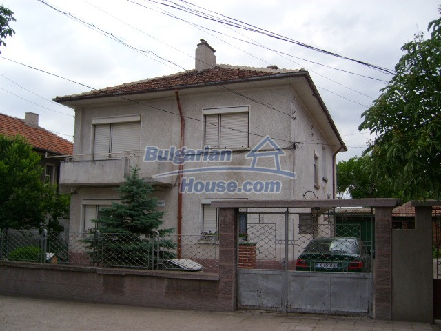 7053:1 - Delightful bulgarian house for sale in charming town