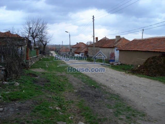 7056:4 - Your dreams can come truth with this plot of bulgarian land