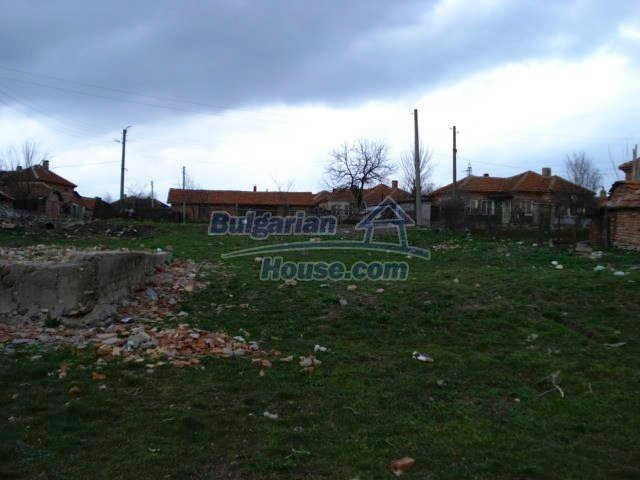 7059:1 - Property- plot of bulgarian land for sale near Elhovo