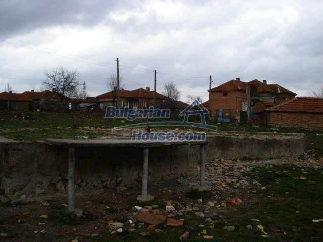 7059:2 - Property- plot of bulgarian land for sale near Elhovo
