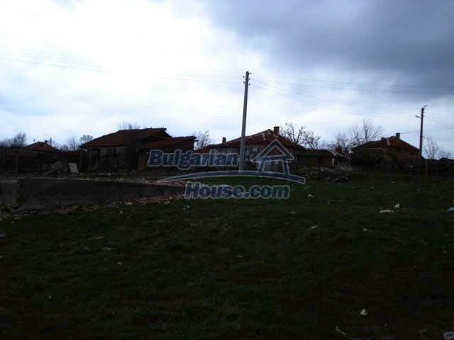 7059:3 - Property- plot of bulgarian land for sale near Elhovo