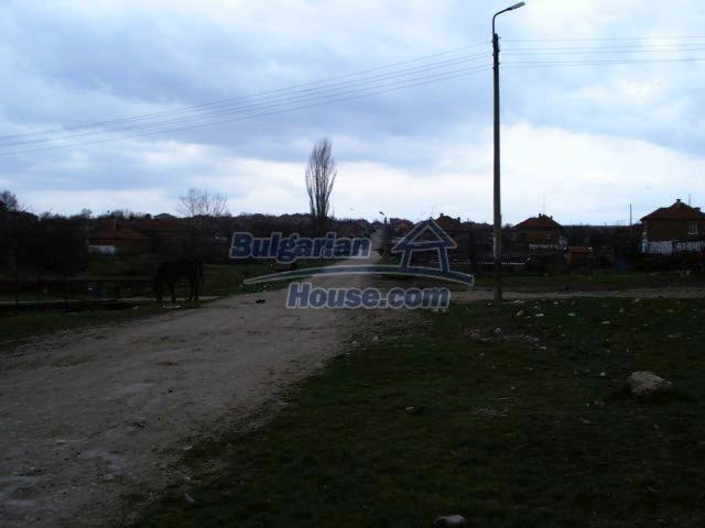 7059:4 - Property- plot of bulgarian land for sale near Elhovo