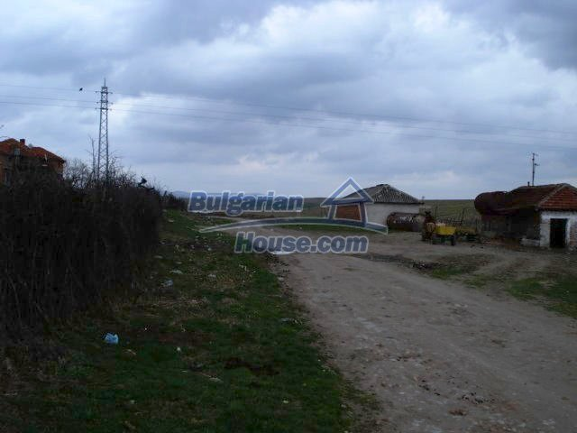 7059:5 - Property- plot of bulgarian land for sale near Elhovo