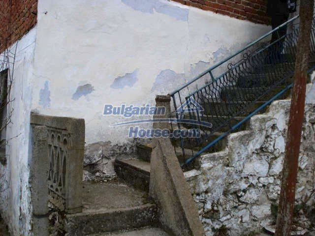 7065:5 - Brick built house for sale in Bulgarian countryside