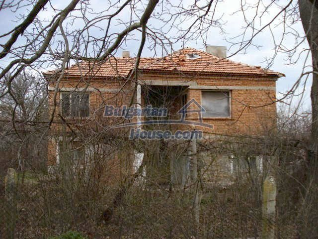7068:1 - Real estae in Bulgarian rural contryside for sale