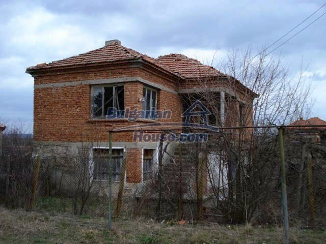 7068:2 - Real estae in Bulgarian rural contryside for sale