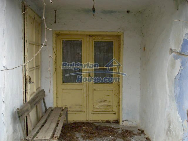 7068:4 - Real estae in Bulgarian rural contryside for sale
