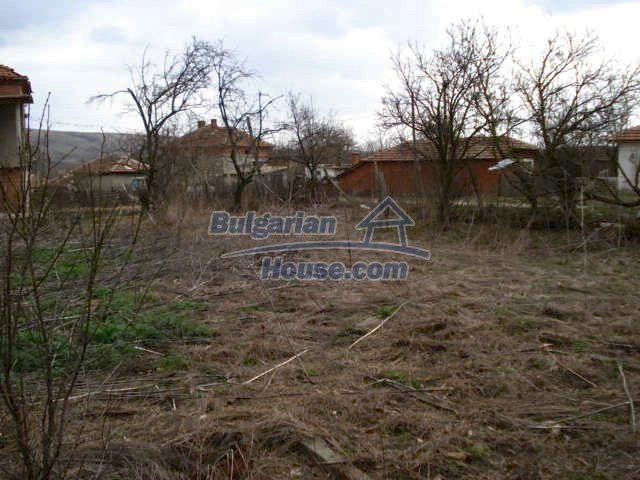 7068:12 - Real estae in Bulgarian rural contryside for sale