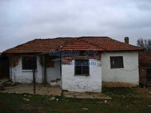 7077:2 -  Home for sale with nice bulgarian mountain view
