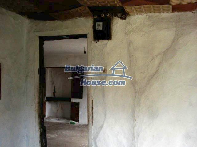 7077:5 -  Home for sale with nice bulgarian mountain view