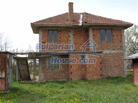 7080:1 - Bulgarian house for sale in the region of Dobrich