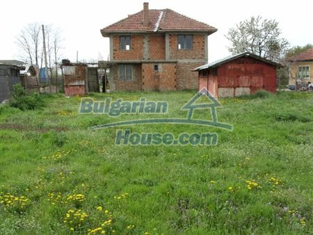 7080:2 - Bulgarian house for sale in the region of Dobrich
