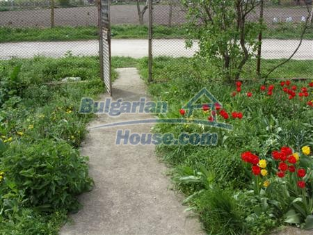 7080:3 - Bulgarian house for sale in the region of Dobrich