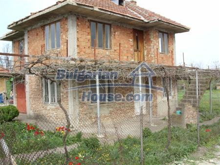 7080:4 - Bulgarian house for sale in the region of Dobrich