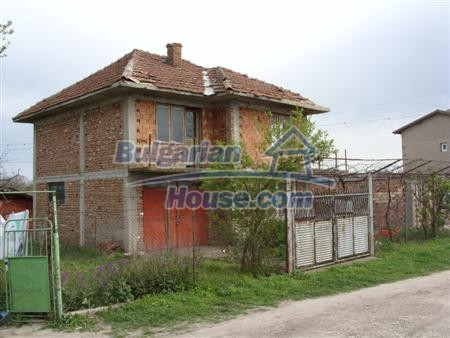 7080:5 - Bulgarian house for sale in the region of Dobrich