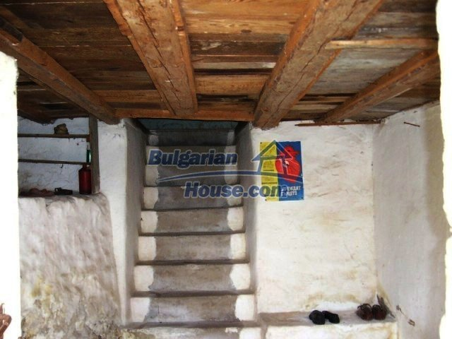 7125:2 - Bulgarian rural house in Smolyan region