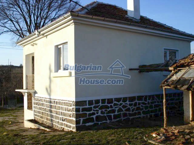 7128:1 - Cozy property for sale in Bulgarian countryside