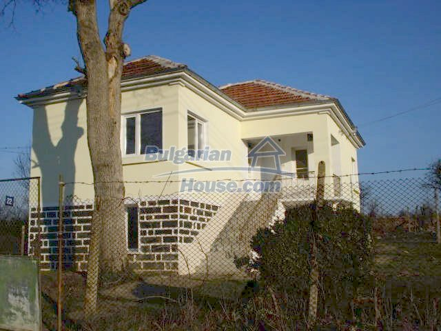 7128:2 - Cozy property for sale in Bulgarian countryside