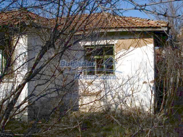 7155:1 - Cheap house in Bulgarian countryside
