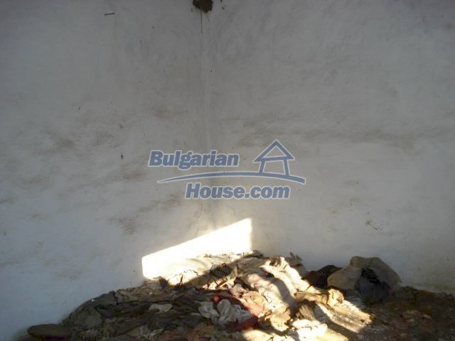 7155:4 - Cheap house in Bulgarian countryside