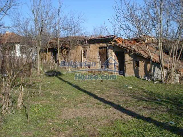 7155:6 - Cheap house in Bulgarian countryside