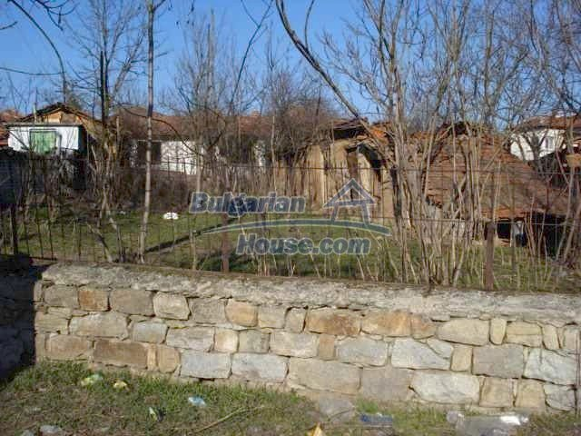 7155:8 - Cheap house in Bulgarian countryside