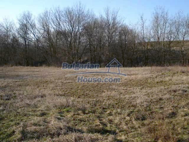 7158:2 - Plot of land suitable to build own home in Bulgaria